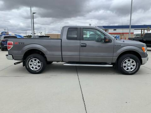 2010 Ford F-150 for sale at Sportline Auto Center in Columbus NE
