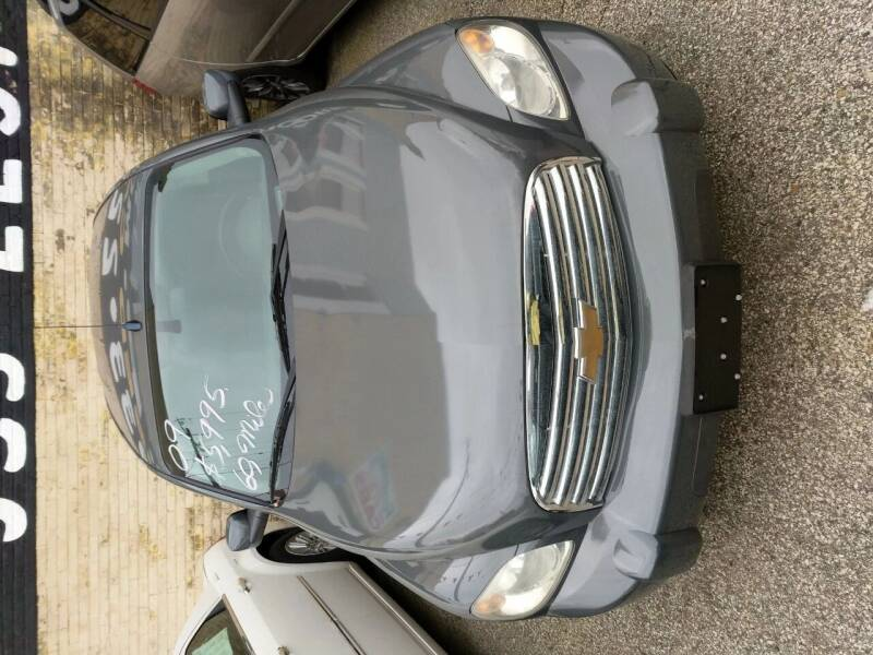 2009 Chevrolet HHR for sale in Milwaukee, WI