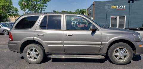 2005 Buick Rainier for sale at THE LOT in Sioux Falls SD