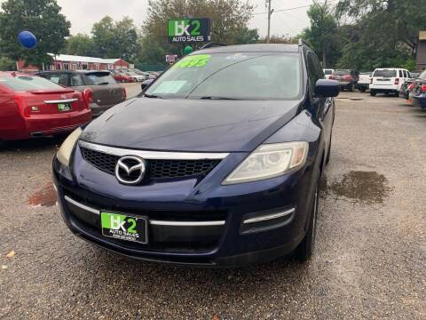 2007 Mazda CX-9 for sale at BK2 Auto Sales in Beloit WI