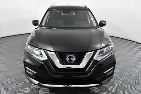 2020 Nissan Rogue for sale at Southern Auto Solutions-Jim Ellis Mazda Atlanta in Marietta GA