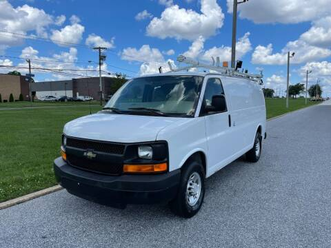 2007 Chevrolet Express Cargo for sale at Rt. 73 AutoMall in Palmyra NJ