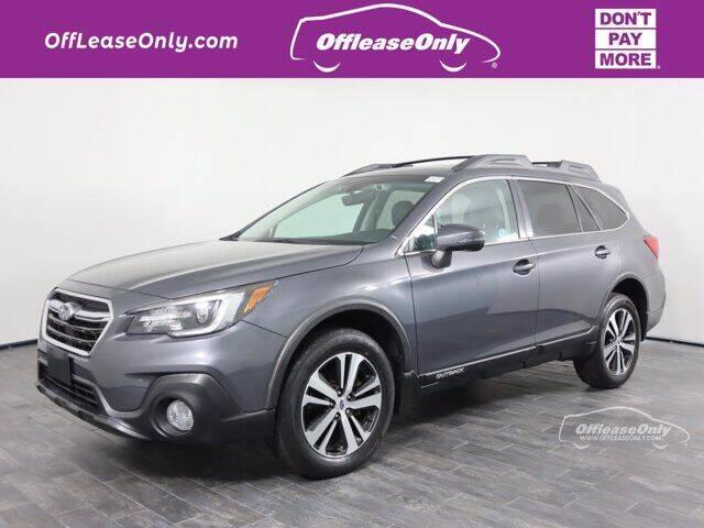 2018 Subaru Outback for sale in Bradenton, FL