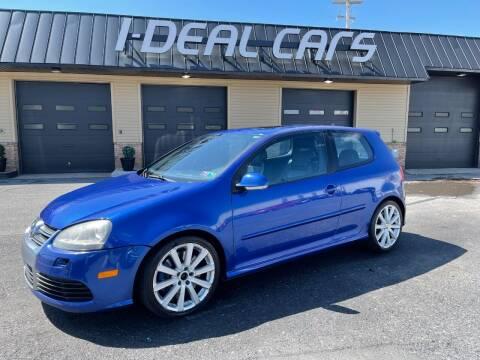 2008 Volkswagen R32 for sale at I-Deal Cars in Harrisburg PA