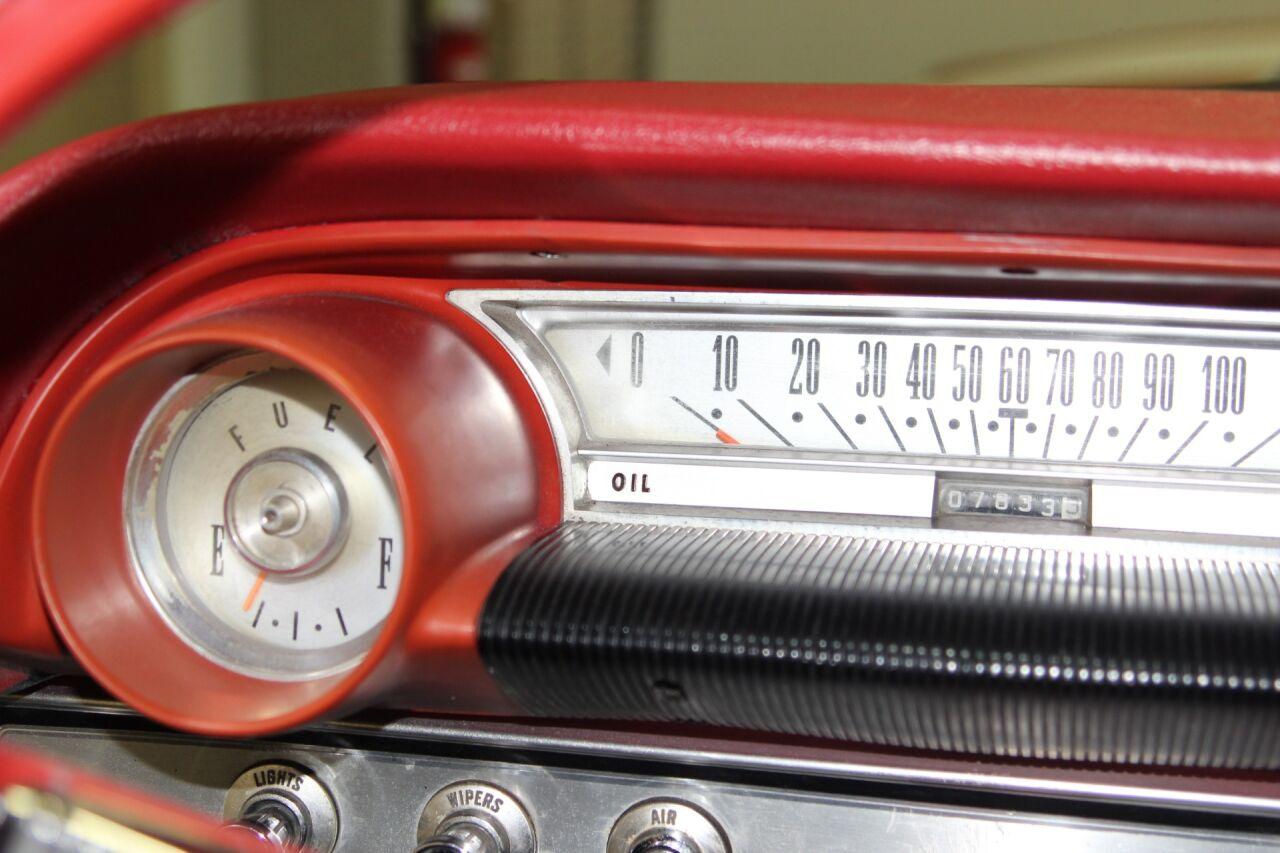 1964 Ford Galaxie 28