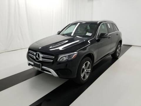 2017 Mercedes-Benz GLC for sale at SILVER ARROW AUTO SALES CORPORATION in Newark NJ