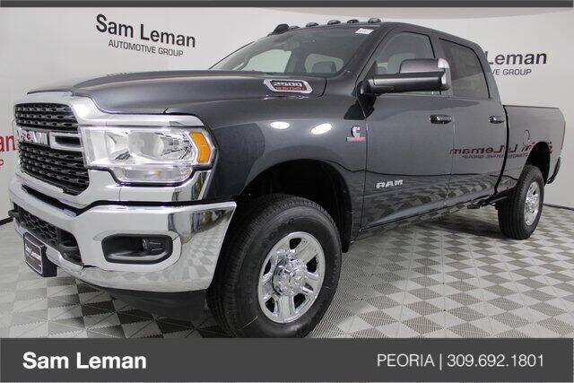 2022 RAM Ram Pickup 2500 for sale in Peoria, IL