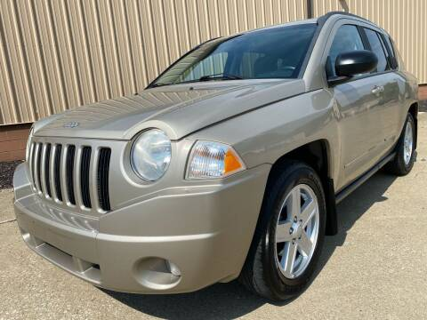 2010 Jeep Compass for sale at Prime Auto Sales in Uniontown OH