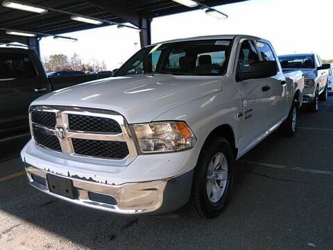 2015 RAM Ram Pickup 1500 for sale at Cj king of car loans/JJ's Best Auto Sales in Troy MI