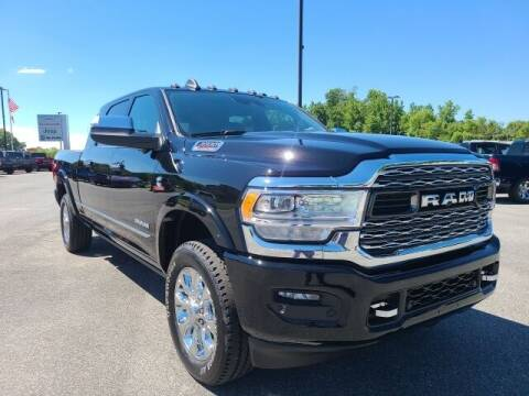 2021 RAM Ram Pickup 3500 for sale at FRED FREDERICK CHRYSLER, DODGE, JEEP, RAM, EASTON in Easton MD