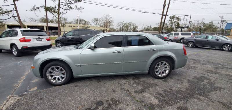 2005 Chrysler 300 for sale at Bill Bailey's Affordable Auto Sales in Lake Charles LA