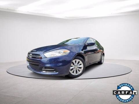2014 Dodge Dart for sale at Carma Auto Group in Duluth GA