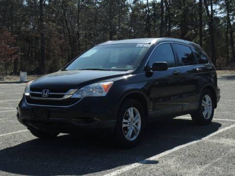 2010 Honda CR-V for sale at My Car Auto Sales in Lakewood NJ
