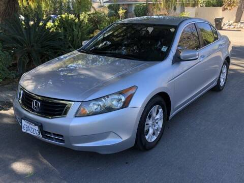 2008 Honda Accord for sale at Boktor Motors in North Hollywood CA