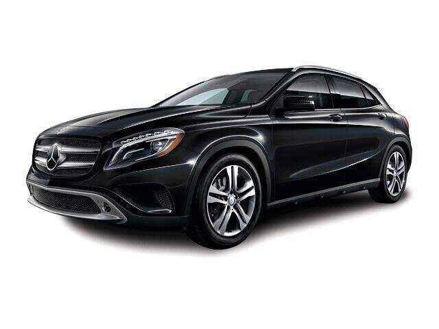 2015 Mercedes-Benz GLA for sale at European Masters in Great Neck NY