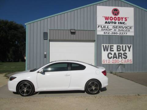 Cars For Sale In Randolph Mn Woody S Auto Sales Inc