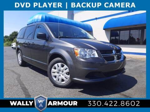 2020 Dodge Grand Caravan for sale at Wally Armour Chrysler Dodge Jeep Ram in Alliance OH