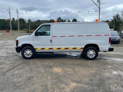 2014 Ford E-Series Cargo for sale at Upstate Auto Sales Inc. in Pittstown NY