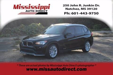 2015 BMW X1 for sale at Auto Group South - Mississippi Auto Direct in Natchez MS