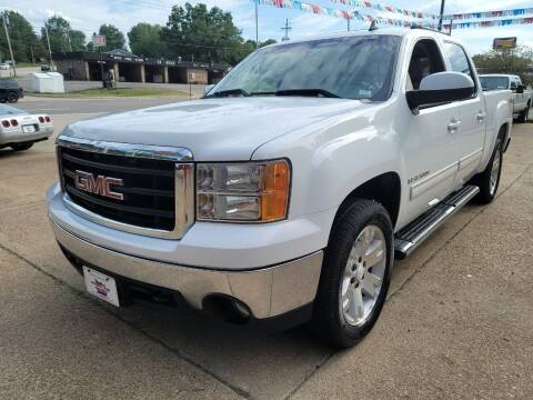 2007 GMC Sierra 1500 for sale at County Seat Motors in Union MO