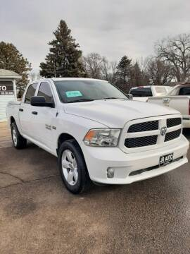 2014 RAM Ram Pickup 1500 for sale at JR Auto in Brookings SD