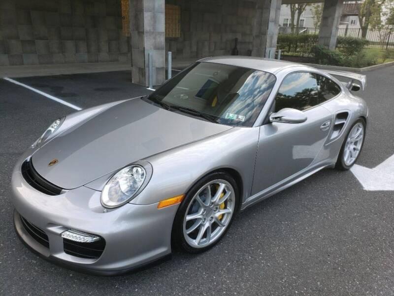 2008 Porsche 911 GT2 2dr Coupe - Philladelphia PA