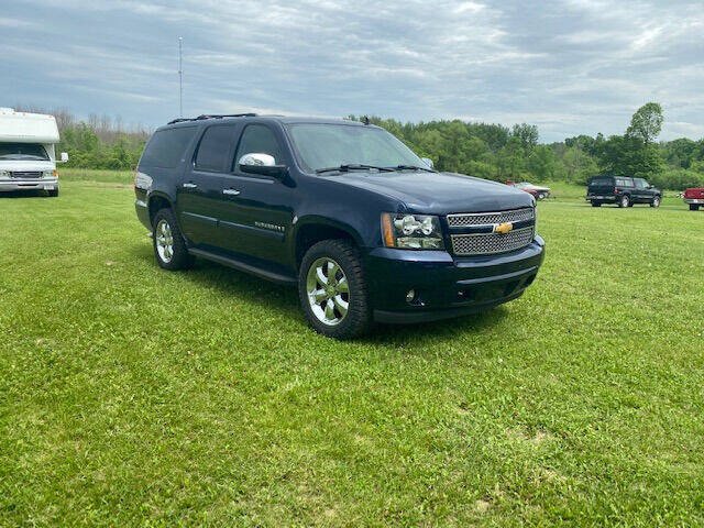 2007 Chevrolet Suburban for sale at Dave's Auto & Truck in Campbellsport WI