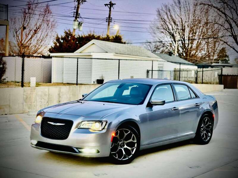 2015 Chrysler 300 for sale at ARCH AUTO SALES in St. Louis MO