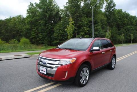 2011 Ford Edge for sale at Source Auto Group in Lanham MD