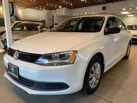 2014 Volkswagen Jetta for sale at PRIUS PLANET in Laguna Hills CA