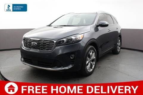 2019 Kia Sorento for sale at Florida Fine Cars - West Palm Beach in West Palm Beach FL