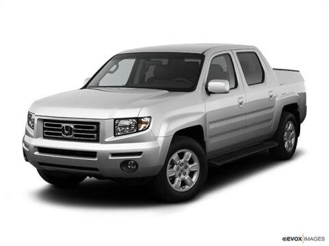 2007 Honda Ridgeline for sale at CHAPARRAL USED CARS in Piney Flats TN
