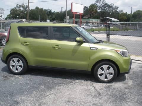 2016 Kia Soul for sale at Priceline Automotive in Tampa FL