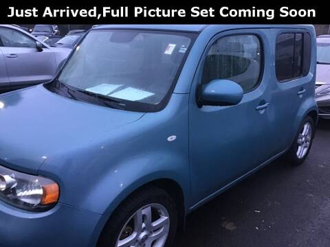 2009 Nissan cube for sale at Royal Moore Custom Finance in Hillsboro OR