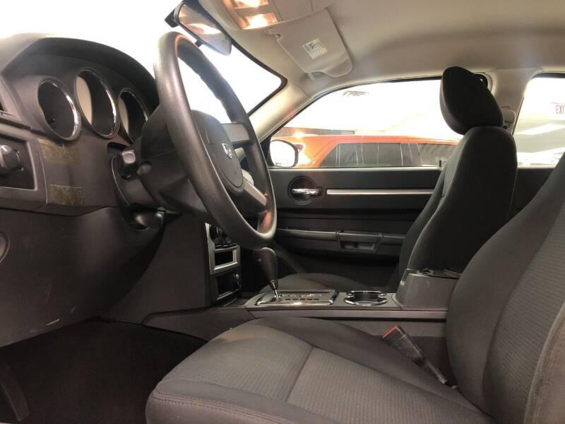 2009 Dodge Charger SE 4dr Sedan - Phillipston MA