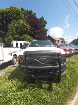 2009 Ford F-250 Super Duty for sale at A Better Deal in Port Murray NJ