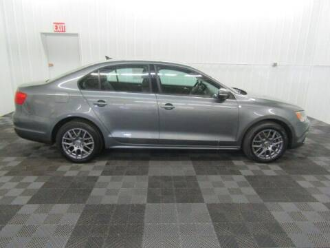 2012 Volkswagen Jetta for sale at Michigan Credit Kings in South Haven MI
