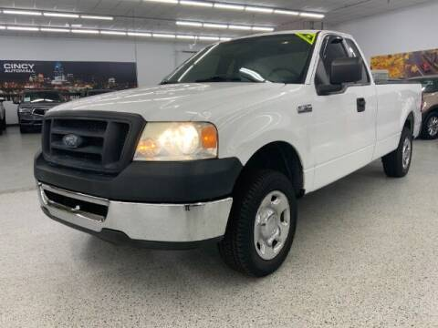 2006 Ford F-150 for sale at Dixie Motors in Fairfield OH