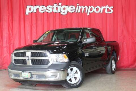 2017 RAM Ram Pickup 1500 for sale at Prestige Imports in St Charles IL