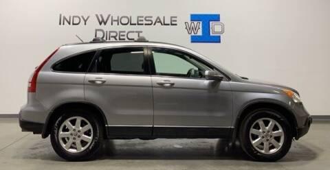 2007 Honda CR-V for sale at Indy Wholesale Direct in Carmel IN