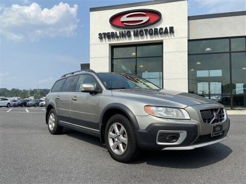 2008 Volvo XC70 for sale at Sterling Motorcar in Ephrata PA