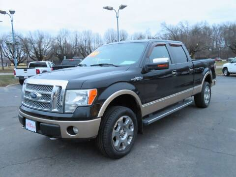2012 Ford F-150 for sale at Low Cost Cars North in Whitehall OH