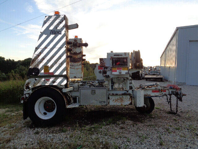 2007 ALTEC AD-108 for sale at Busch Motors in Washington MO