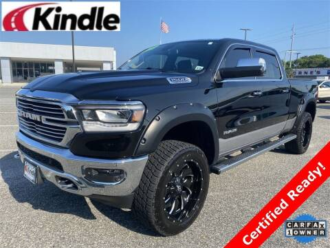 2019 RAM Ram Pickup 1500 for sale at Kindle Auto Plaza in Cape May Court House NJ