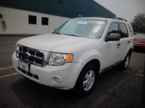 2010 Ford Escape for sale at All Cars and Trucks in Buena NJ