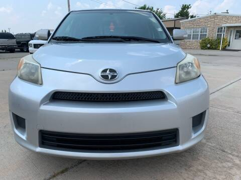 2008 Scion xD for sale at Eagle International Autos Inc in Moore OK