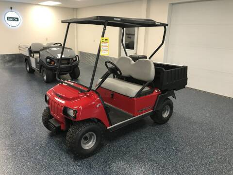 2022 Club Car Carryall 100 for sale at Jim's Golf Cars & Utility Vehicles - DePere Lot in Depere WI