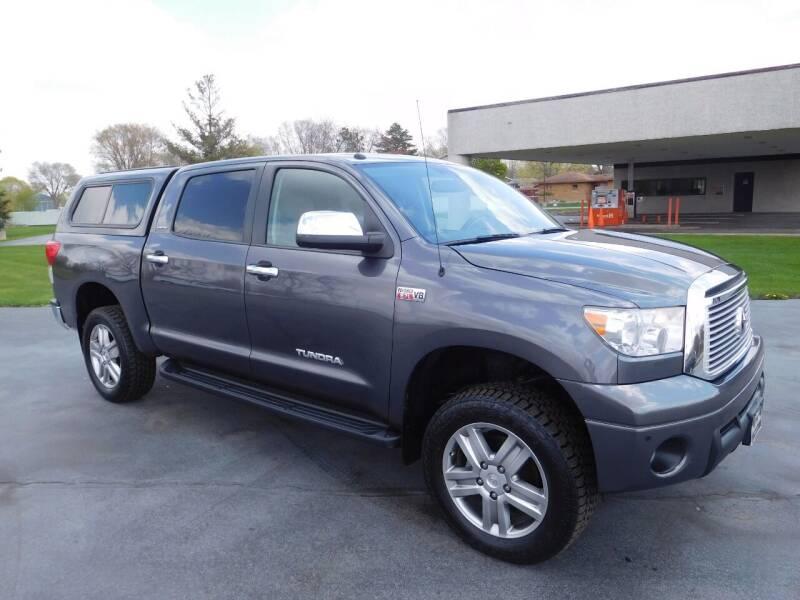 2012 Toyota Tundra for sale at North State Motors in Belvidere IL