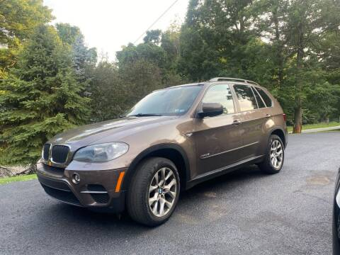 2011 BMW X5 for sale at C & C Automotive in Chicora PA