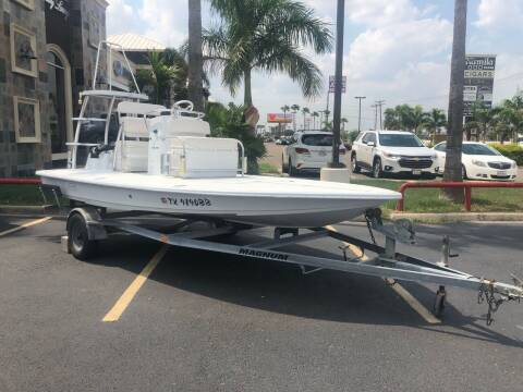 2011 New Water Boatworks Curlew for sale at Barrett Bikes LLC in San Juan TX